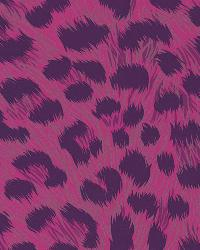 Kitty Purry Pink Leopard Print by