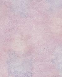 Ruffle Pink Sponge Paint Effect by