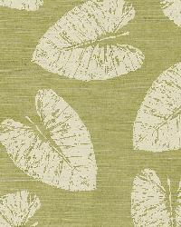 Lolani Khaki Banana Leaf by