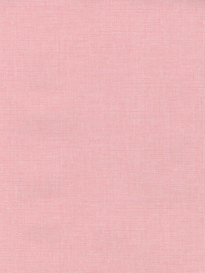 Lino Pink Fabric Texture Brewster Wallcovering