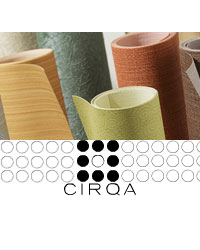 Cirqa Wallcoverings