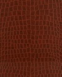Yacare Crocodile Red by