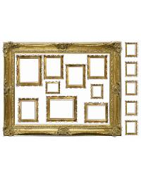 Gold Frame 15 by