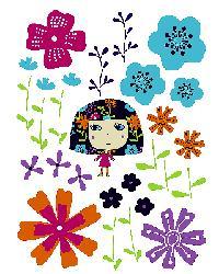 Flowerine by