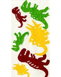 Small Dinosaurs by