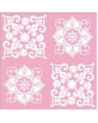Pink Versailles by