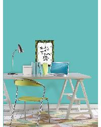Loopy Blue and Green Dry Erase WallPOP by