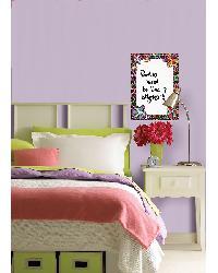 Peace Dry Erase WallPOP by