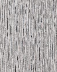 Gray Seersucker Wallcovering by