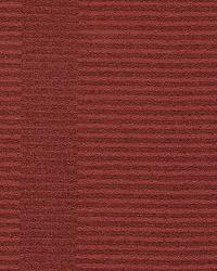 Burgandy Louvers Wallcovering by