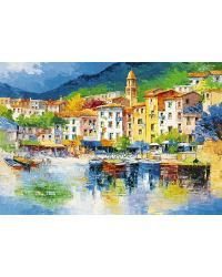 112 Riviera Ligure by
