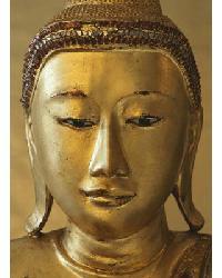 405 Golden Buddha by