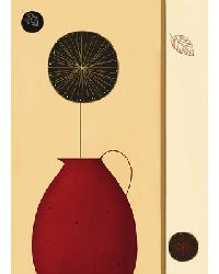408 The Red Pitcher by