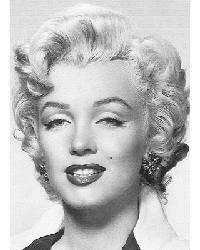 412 Marilyn Monroe by