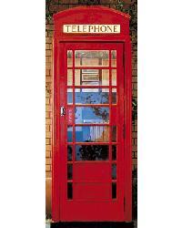549 Telephone Box by