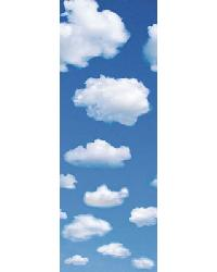 603 White Clouds by