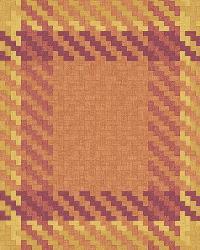 721669 Plaid Wallpaper by  Washington Wallcoverings