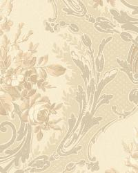 Architectural Floral AV2874 Wallpaper by