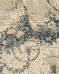 Bridge Scenic AV2888 Wallpaper by