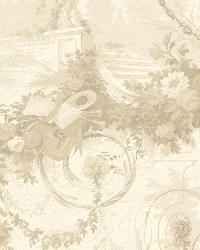 Bridge Scenic AV2889 Wallpaper by