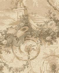 Bridge Scenic AV2890 Wallpaper by