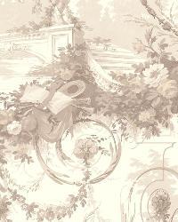 Bridge Scenic AV2891 Wallpaper by