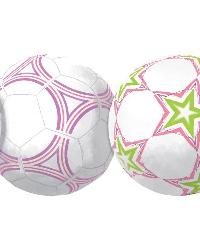 New Soccerball Border BS5321BD by