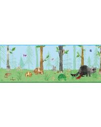 Woodland Border BS5331BD by