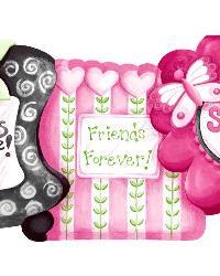 Friends Frames BS5469B by