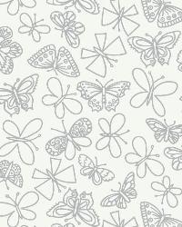Glitter Butterfly BS5539 by