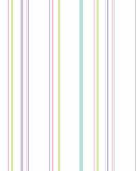 Wide Multi Striped Wallpaper KS2451 by