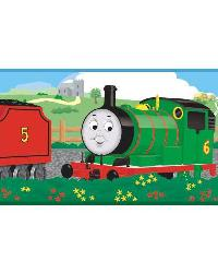Thomas  Friends Peel  Stick Border RMK1034BCS by