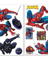 Amazing Spiderman Wall Stickers RMK1045SCS by
