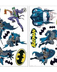 Batman Gotham Guardian Wall Stickers RMK1148SCS by