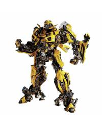 Transformers Bumblebee Peel  Stick Giant Wall Decal RMK1290GM by