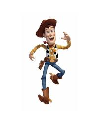 Toy Story Woody Giant Wall Decal RMK1430GM by