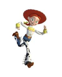 Toy Story Jessie Giant Wall Decal RMK1432GM by
