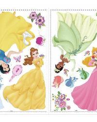 Disney Princess Wall Stickers by