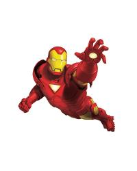 Iron Man Giant Wall Decal RMK1486GM by