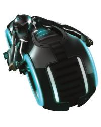 Tron Light Cycle Giant Wall Decal RMK1531SLM by