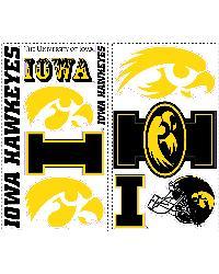 Iowa Hawkeyes Decor - NCAA Decor