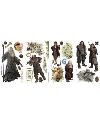 The Hobbit Peel  Stick Wall Decals RMK2157SCS by