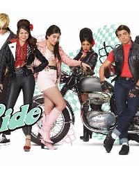 Teen Beach Movie Livin  On The Wild Side Peel and Stick Giant Wall Decals by