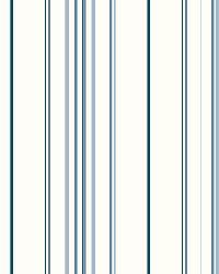 Wide Pinstripe Wallpaper SA9111 by