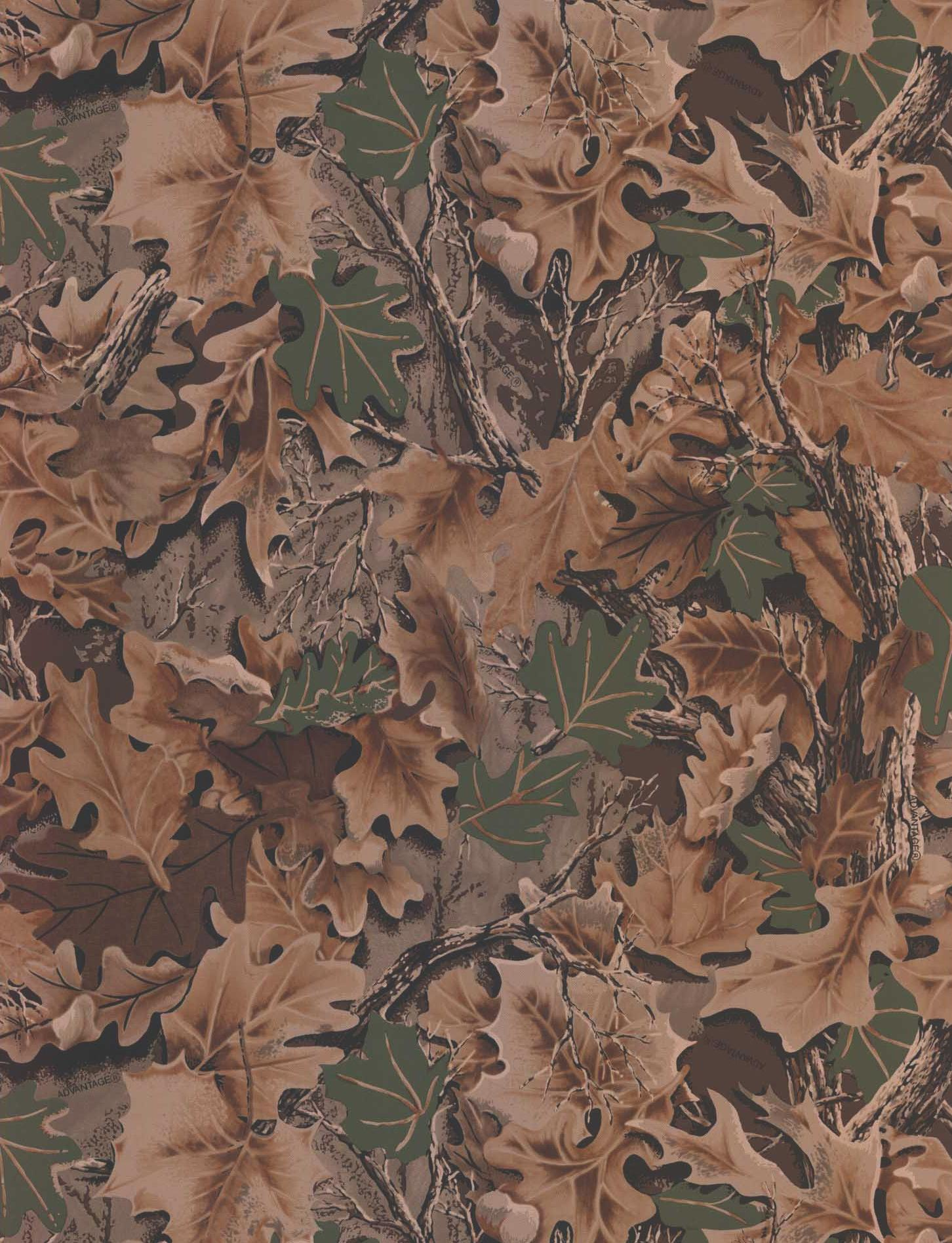 York wallpaper realtree classic camo wallpaper for Camouflage wall mural