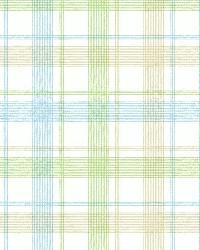 Woven Plaid Wallpaper YK0115 by