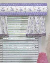 No Sew Diy Window Cornice Board Kits