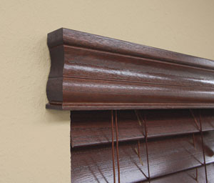 2 inch Wood Window Blinds - Plantation Blinds - Discount Wood Blinds - Value Whites