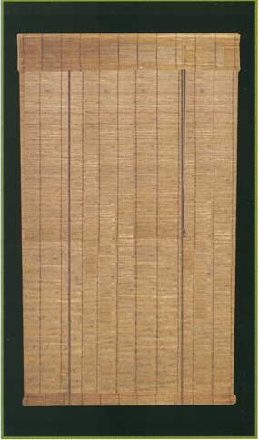 Matchstick Bamboo Roll Up Blind 36x72