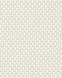 Mermet E Screen 5 White Linen Fabric